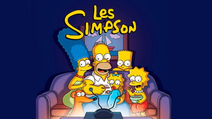 Acontecimientos de la cultura pop que sucedieron en septiembre del 2009; Los Simpson
