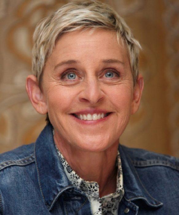 Acontecimientos de la cultura pop que sucedieron en septiembre del 2009; Ellen Degeneres