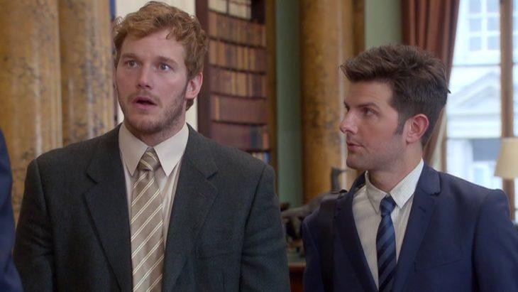 Andy y Ben