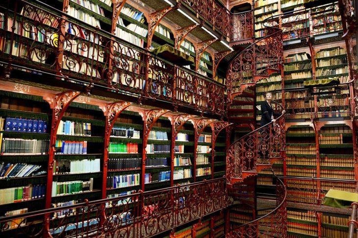 Biblioteca Handelingenkamer