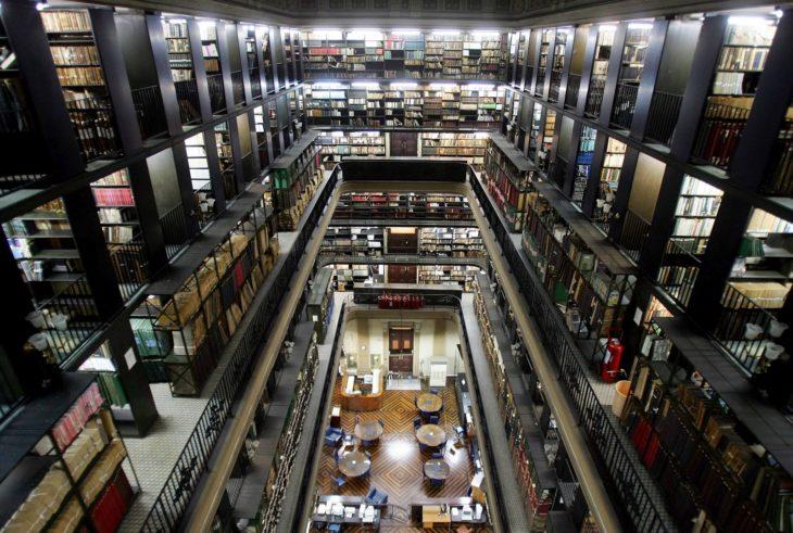 Biblioteca Nacional de Brasil
