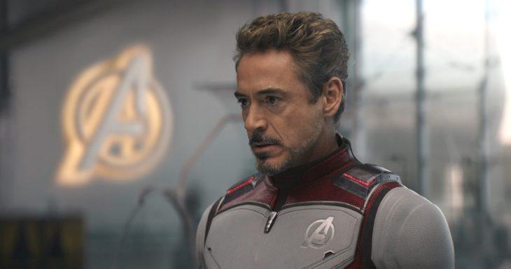 Iron Man podría volver en la serie de Ironheart de Disney+; Robert Downey Jr. como Tony Stark con traje blanco