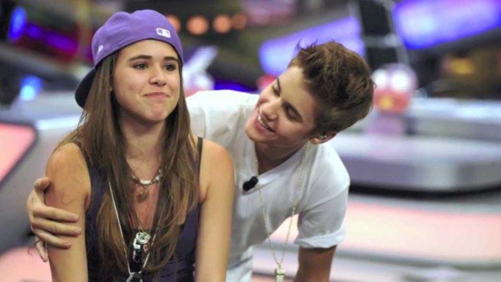 Justin Bieber y Belieber