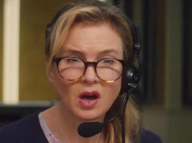 Meme de Bridget Jones, Renée Zellweger