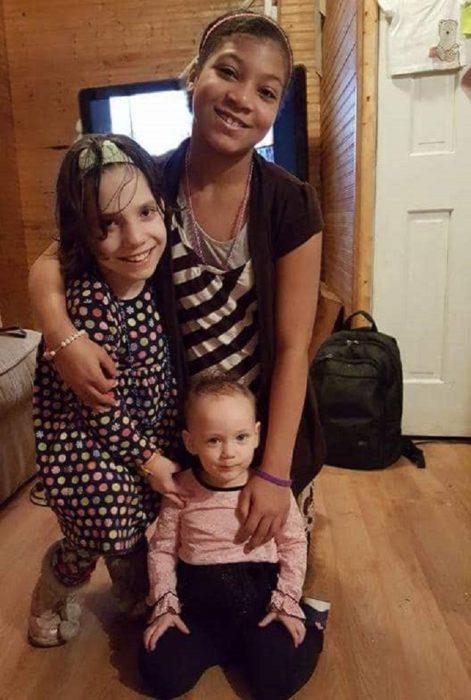 Michael y Kristine Barnett adoptaron a Natalia Grace, una niña ucraniana de seis años que resultó ser una mujer de 22 con enanismo