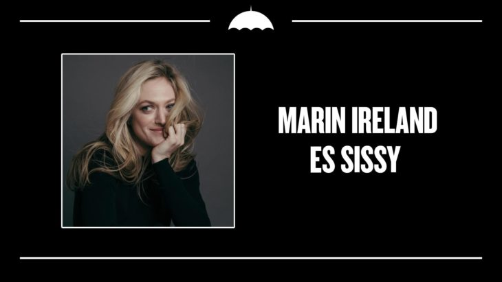Marin Ireland nueva integrante para la serie de Netflix The Umbrella Academy