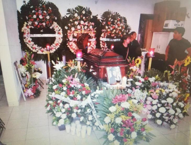 Historia de amor con final triste; chico cuenta cómo fue la vida con su novia; funeral