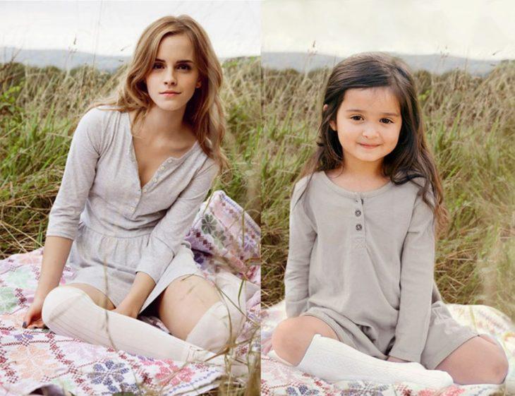 Scout Larson Emma Watson