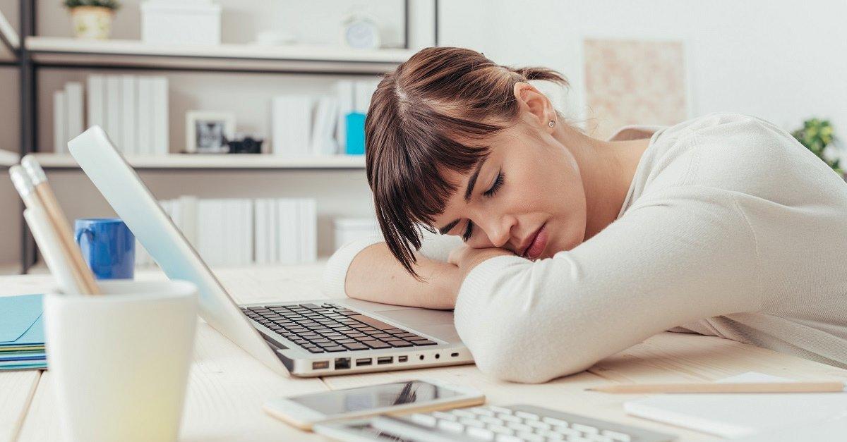 Crean pastilla para que nunca te canses en el trabajo