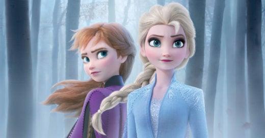 ¡Por fin! Disney libera el primer tráiler de 'Frozen 2'