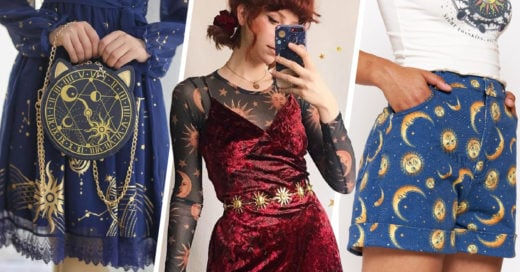 23 Prendas y accesorios de estrellas para chicas fuera de este mundo