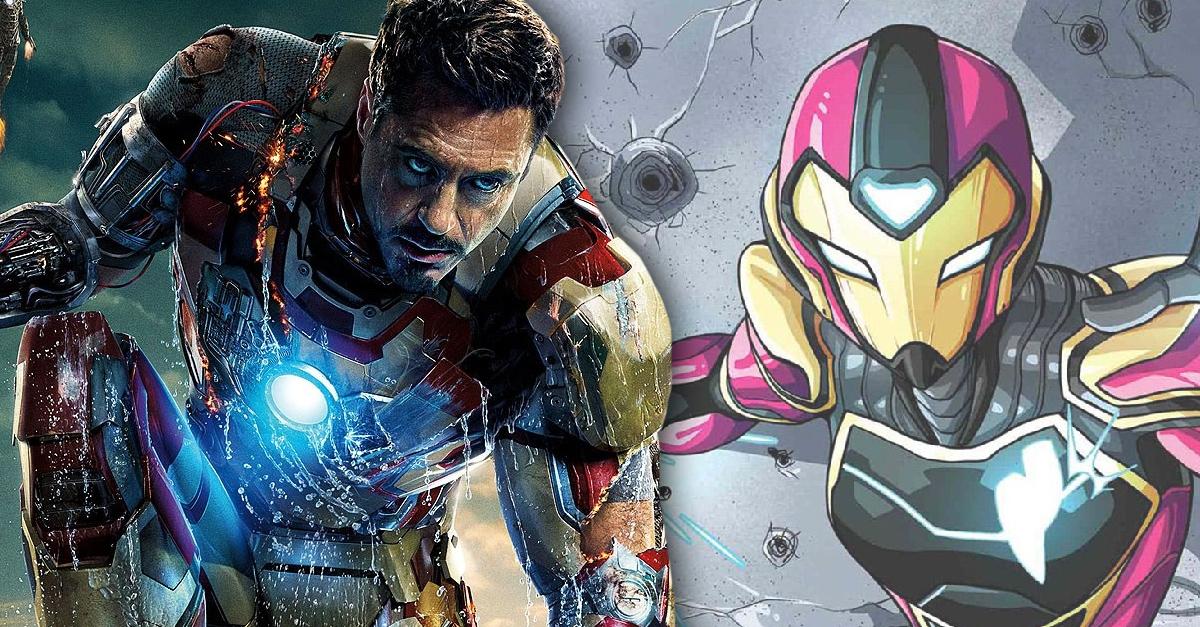 Iron Man podría volver a Marvel gracias a 'Ironheart'; ¡no todo está perdido!