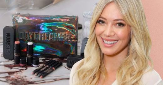 Hilary Duff lanzará línea de maquillaje para sus fans