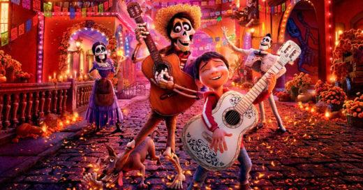 6 Datos que hacen de 'Coco' la mejor película de Pixar hasta el momento