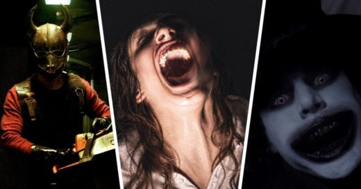 Películas de terror que Netflix tiene para ti en octubre