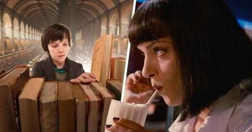 32 Increíbles tomas de películas que te dejarán sin aliento
