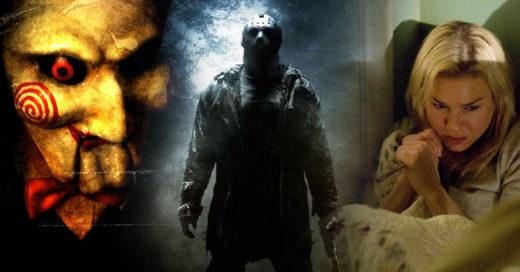 15 Películas de terror que nos hicieron gritar hace 10 años atrás