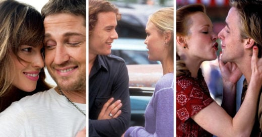 19 películas románticas para un cine en casa con tu novio