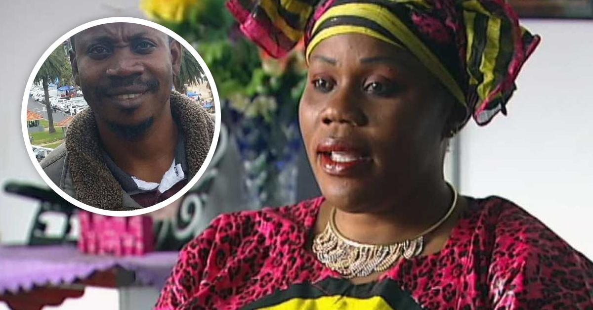 Su esposo la manda matar y ella... ¡lo sorprende apareciendo viva en su propio funeral!