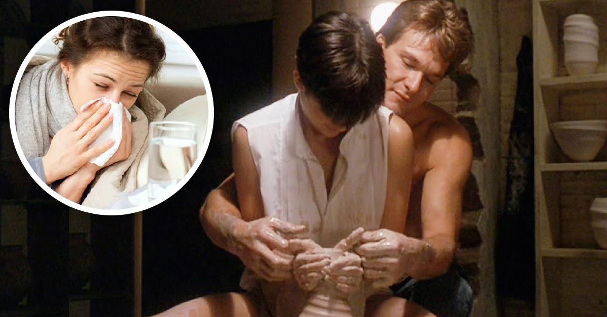 ¿Otra vez resfriada? Científicos aseguran que las relaciones íntimas pueden evitar la gripa persistente