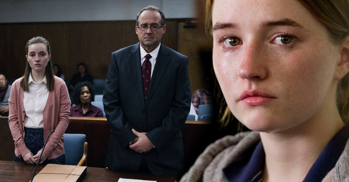 Inconcebible: La nueva serie de Netflix que se basa en la violación y presión hacia una joven