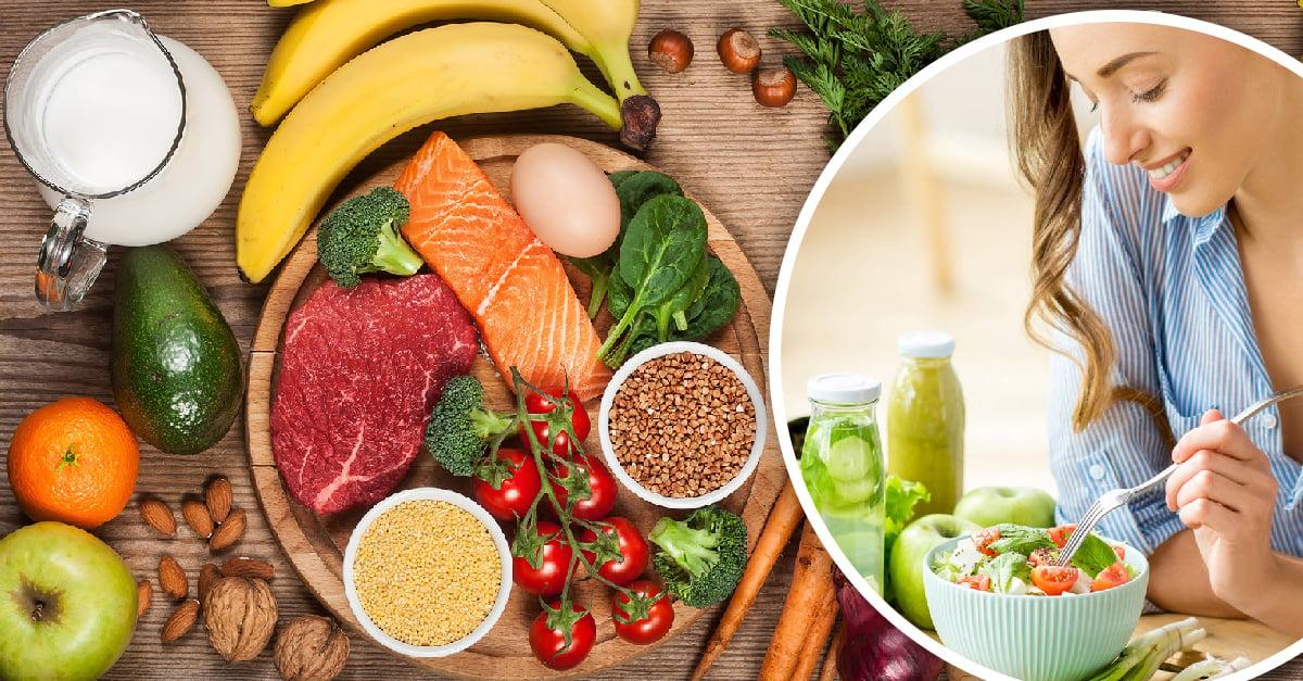 Estas cinco vitaminas te ayudan a prevenir el cáncer