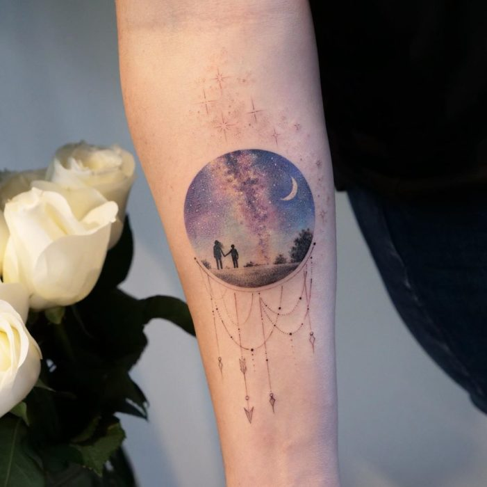 Eva tatuaje 1