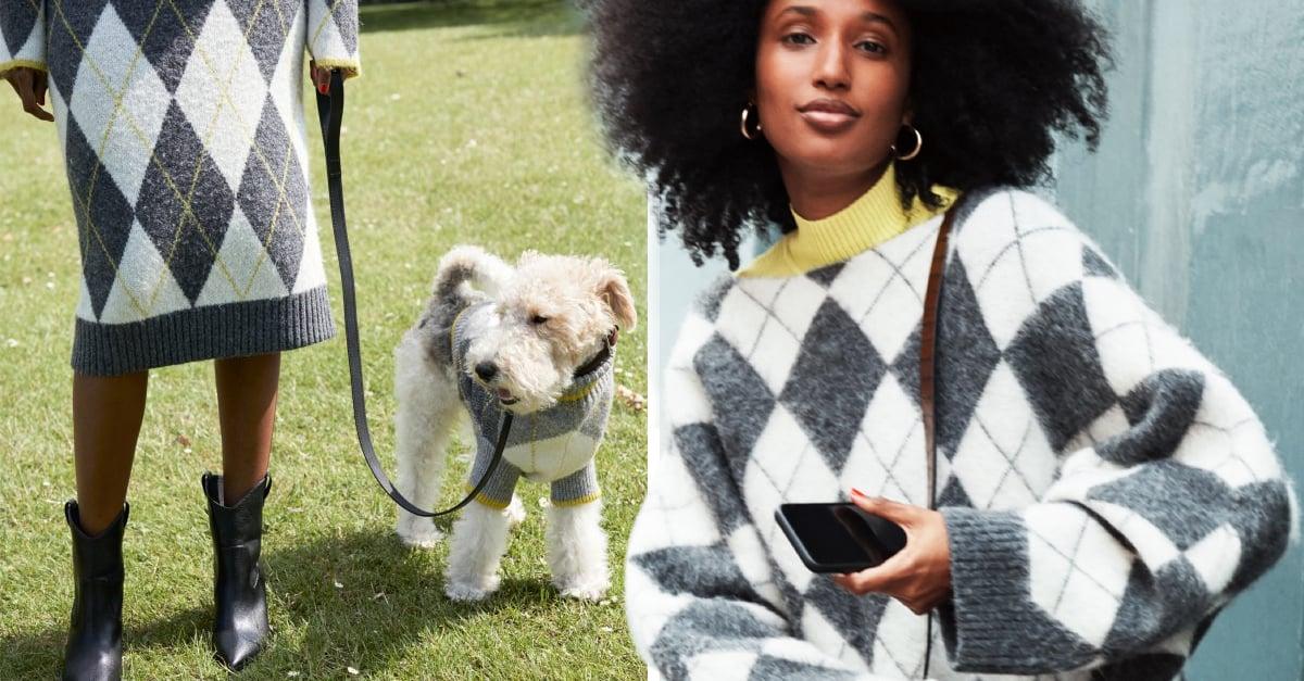 H&M lanza colección inspirada en el mejor amigo del hombre
