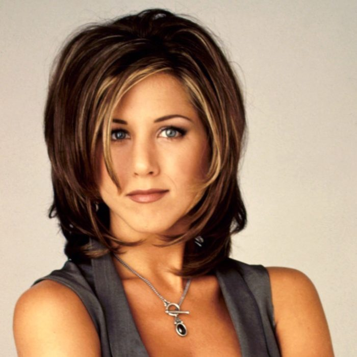 Jennifer Aniston en los 90