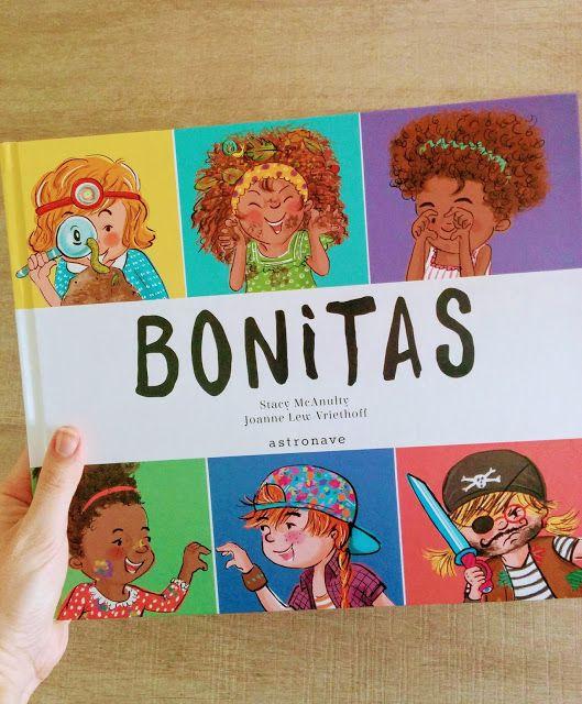 Portada del libro Bonitas