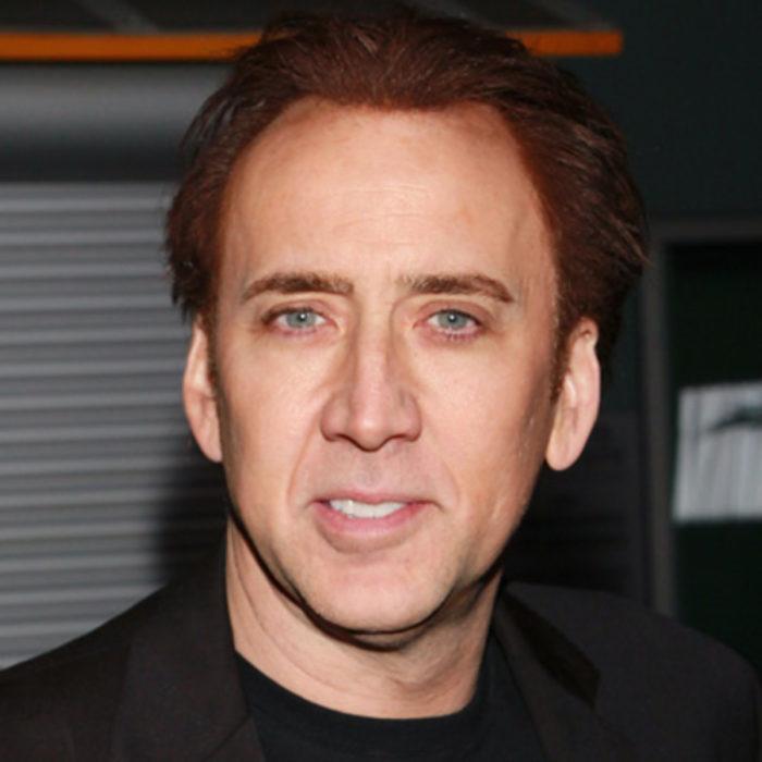 Nicolás Cage