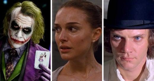 15 Actores que perdieron un poco la cordura gracias a sus personajes