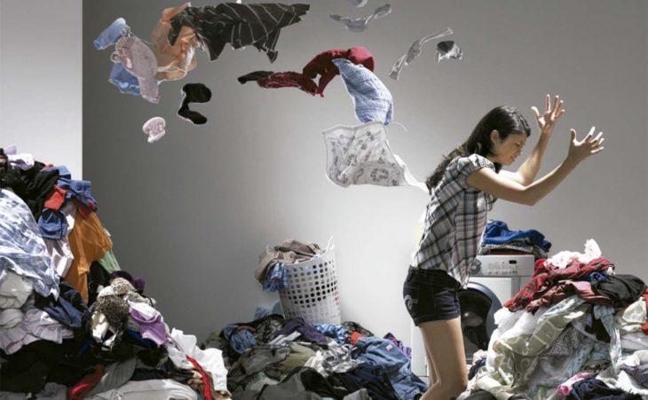 acumular objetos