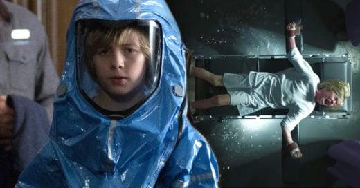 Eli, el nuevo estreno de Netflix que te hará temblar del miedo