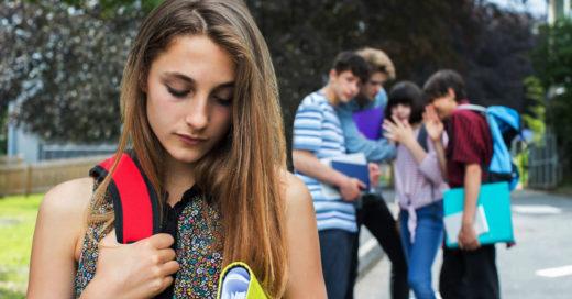 Escuela busca nueva vía para combatir el bullying, aplicará multas económicas de 50 a 681 dólares
