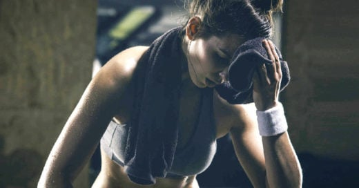¿Estás tomando malas decisiones? No eres tú, ¡es el ejercicio!