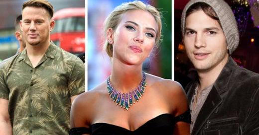 -13 celebridades que hicieron cosas que te sorprenderán