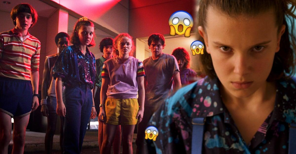 Alocada teoría afirma que Eleven será la villana en 'Stranger Things 4'