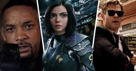 13 Increíbles películas del 2019 que probablemente te perdiste