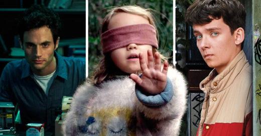 Netflix revela sus 10 series y películas con más reproducciones