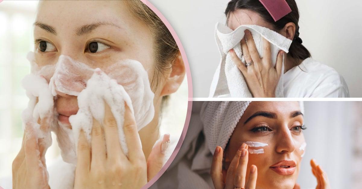 10 koreanische Geheimnisse für eine schöne und gesunde Haut