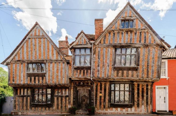 Godric's Hollow, la casa donde nació Harry Potter en renta por Airbnb