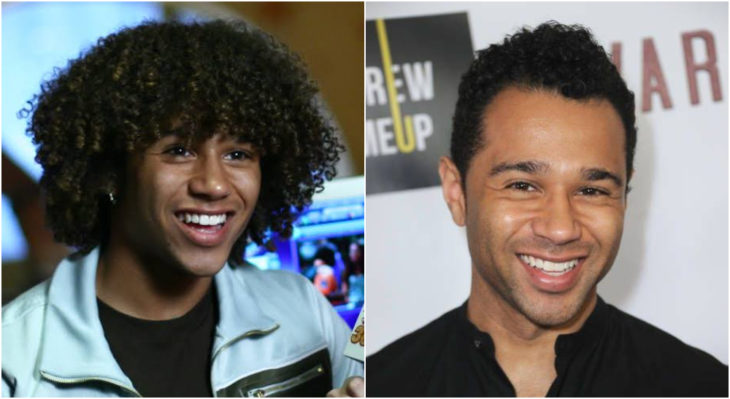 Corbin Bleu en Disney Channel, High School Musical