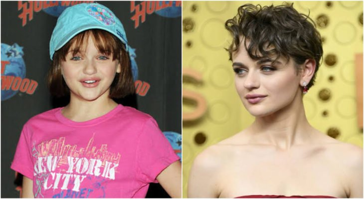 Joey King en Zack y Cody: gemelos a bordo