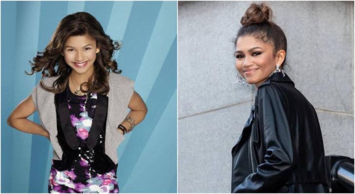 Zendaya en Disney Channel, A todo ritmo