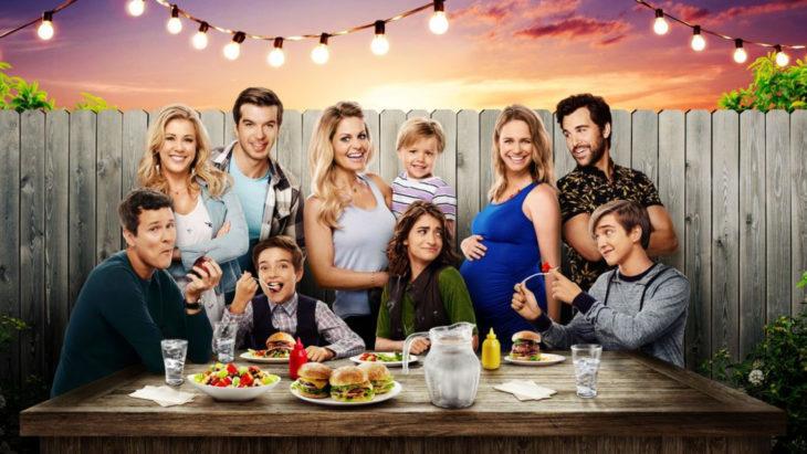 Estrenos de Netflix en diciembre, serie Fuller House