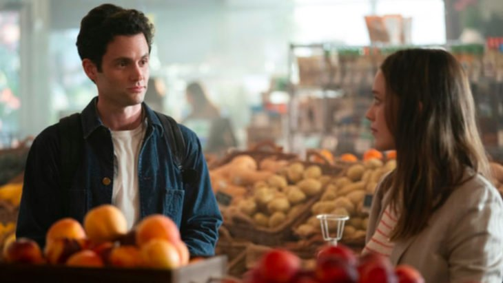 Estrenos de Netflix en diciembre; serie You temporada 2, Penn Badgley como Joe