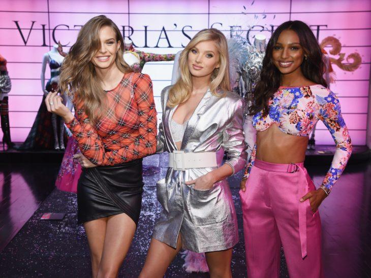 Victoria's Secret anuncia la cancelación de su desfile de modas; modelos