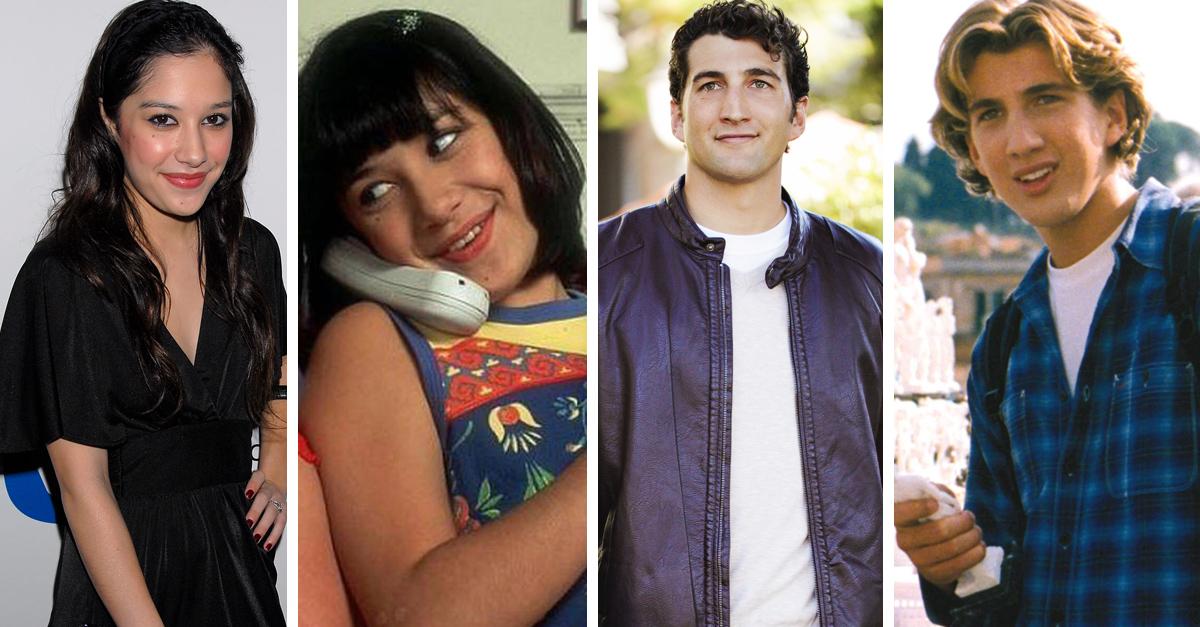 11 Personajes de 'Lizzie McGuire' que extrañameros en su nueva temporada