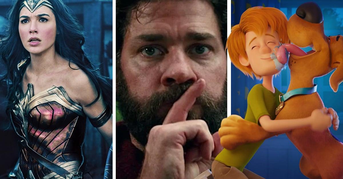 21 Películas que estrenan en 2020; te mantendrán al filo de la butaca